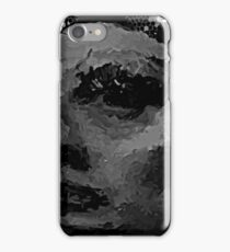 Grisaille iPhone Case/Skin