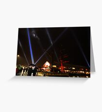 Dark mofo 2014  Greeting Card