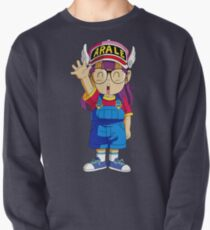 Arale  Pullover