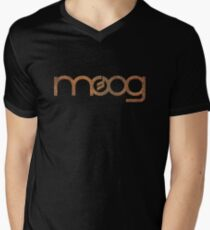 Rusty vintage moog synth T-Shirt