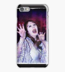 Hammer Vamp iPhone Case/Skin