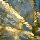 Rippling Reflections by Celia Strainge