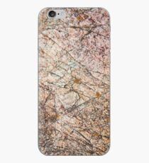 Crackled  iPhone Case