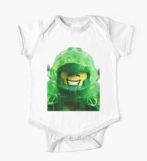 Lego Aaron minifigure Kids Clothes