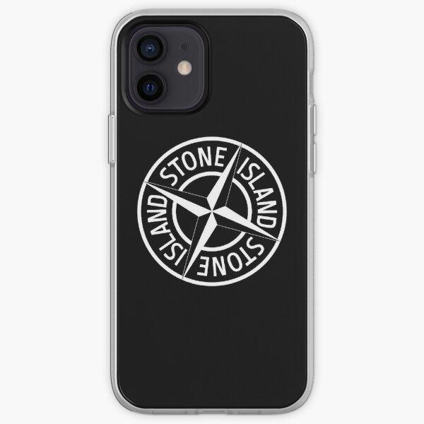 stone island 2021 Coque souple iPhone