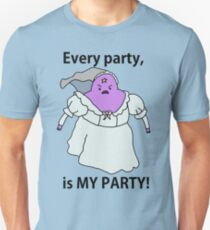 LSP PARTY TIME! T-Shirt