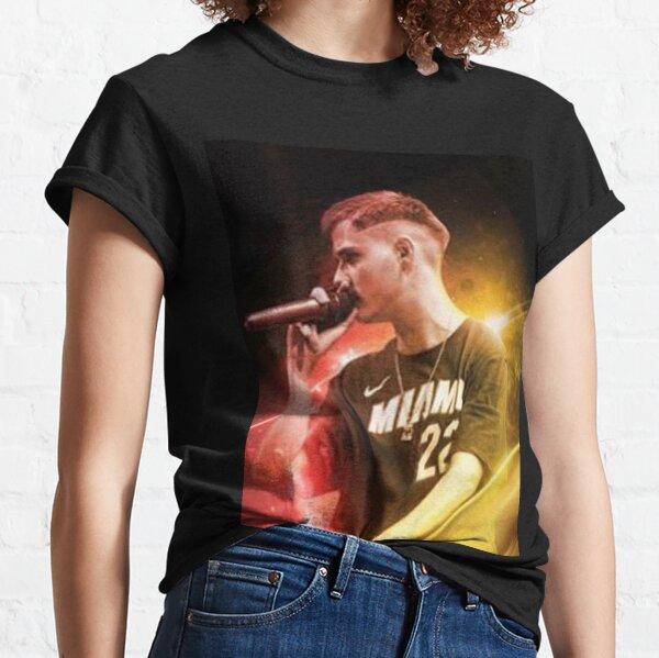 King of Fms Bnet Camiseta clásica