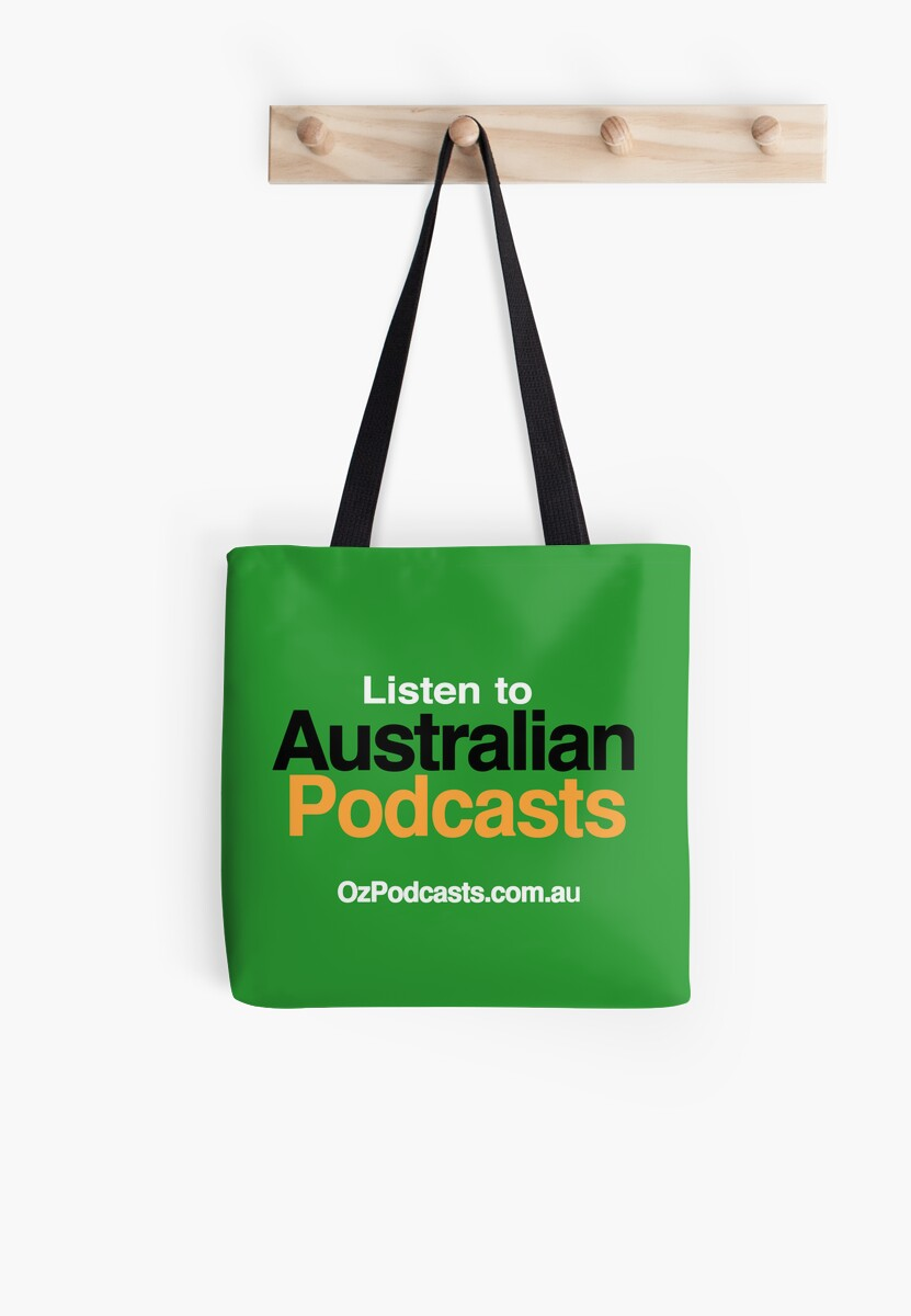 Listen to... Green by OzPodcasts