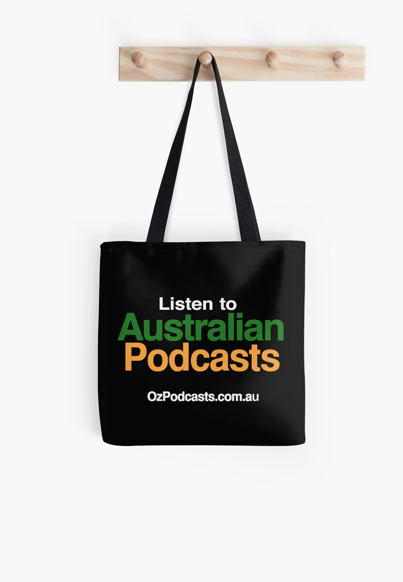 Listen to... Black by OzPodcasts