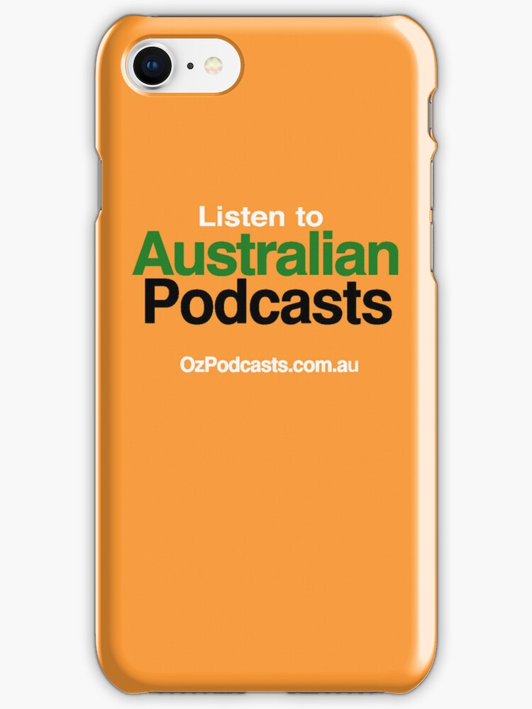 Listen to... Gold by OzPodcasts