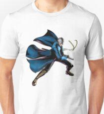 Vergil UMvC3 Unisex T-Shirt