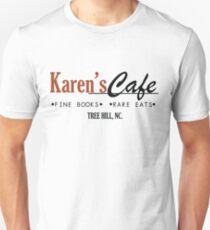 Karen's Cafe - One Tree Hill T-Shirt
