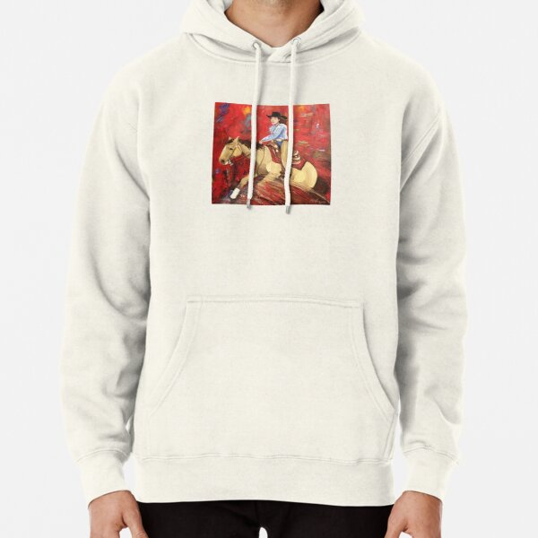 She's Reining on my Parade Pullover Hoodie
