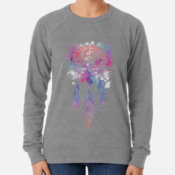 let's dream Lightweight Sweatshirt