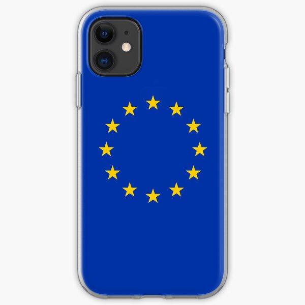 EU iPhone Soft Case
