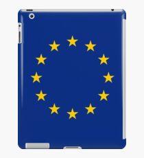 EU iPad Case/Skin