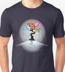 The Four Seasons Bubble Tree - Tee T-Shirt