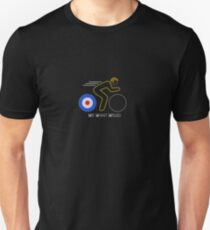 We Want Wiggo T-Shirt