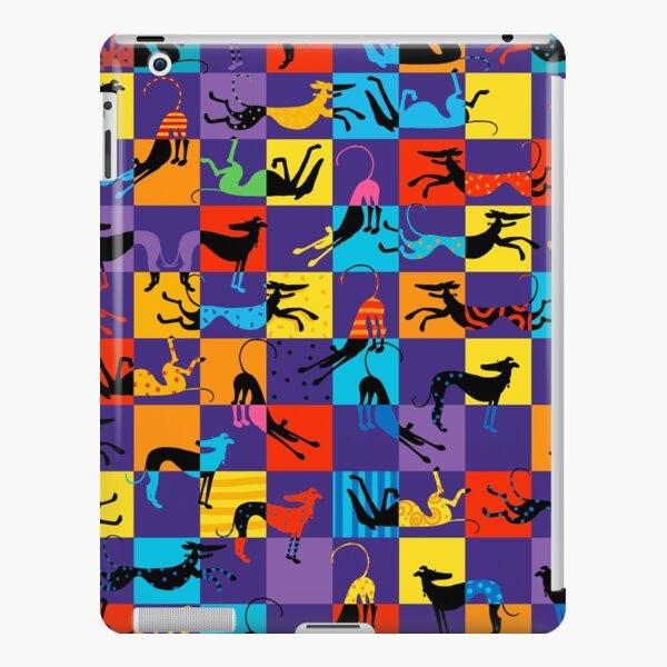 Pop Art Hounds iPad Snap Case