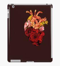 Vinilo o funda para iPad Rose tinted heart
