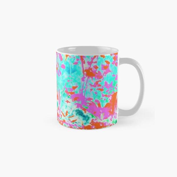 FISHY TANK Classic Mug