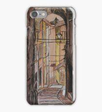 perugia iPhone Case/Skin