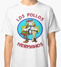 Los Pollos Hermanos Classic T-Shirt