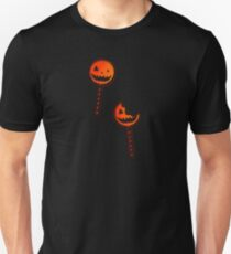 Trick 'r Treat Lollipop pattern Unisex T-Shirt