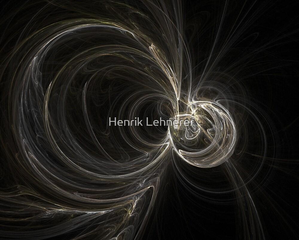 Fractal 10 by Henrik Lehnerer