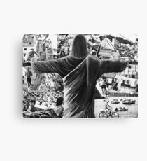 Authentic Brazil Canvas Print