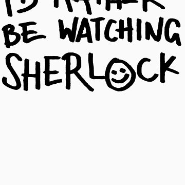 Sherlock by ShireLocked