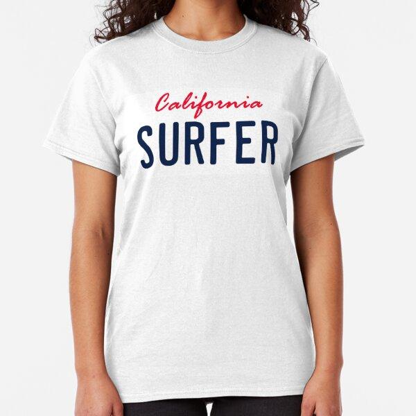 California Bear The Golden State Youth T-Shirt Cali Beach Palm Trees Kids Tee