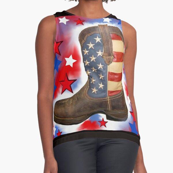 Toddler Ironworker America Flag Cute Short Sleeve Tee Tops Size 2-6