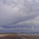 Troon's seaside view by biddumy