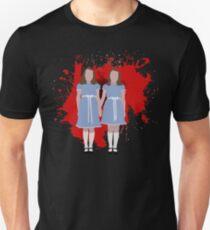 Shining Twins T-Shirt