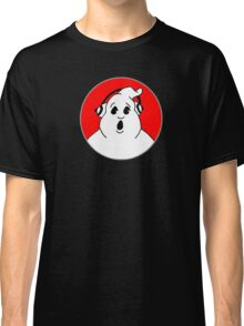 Ghostbusters Minute Podcast Classic T-Shirt
