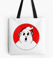 Ghostbusters Minute Podcast Tote Bag