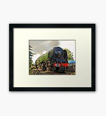 46233 'Duchess of Sutherland' Framed Print