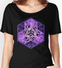 Infinitiae Women's Relaxed Fit T-Shirt