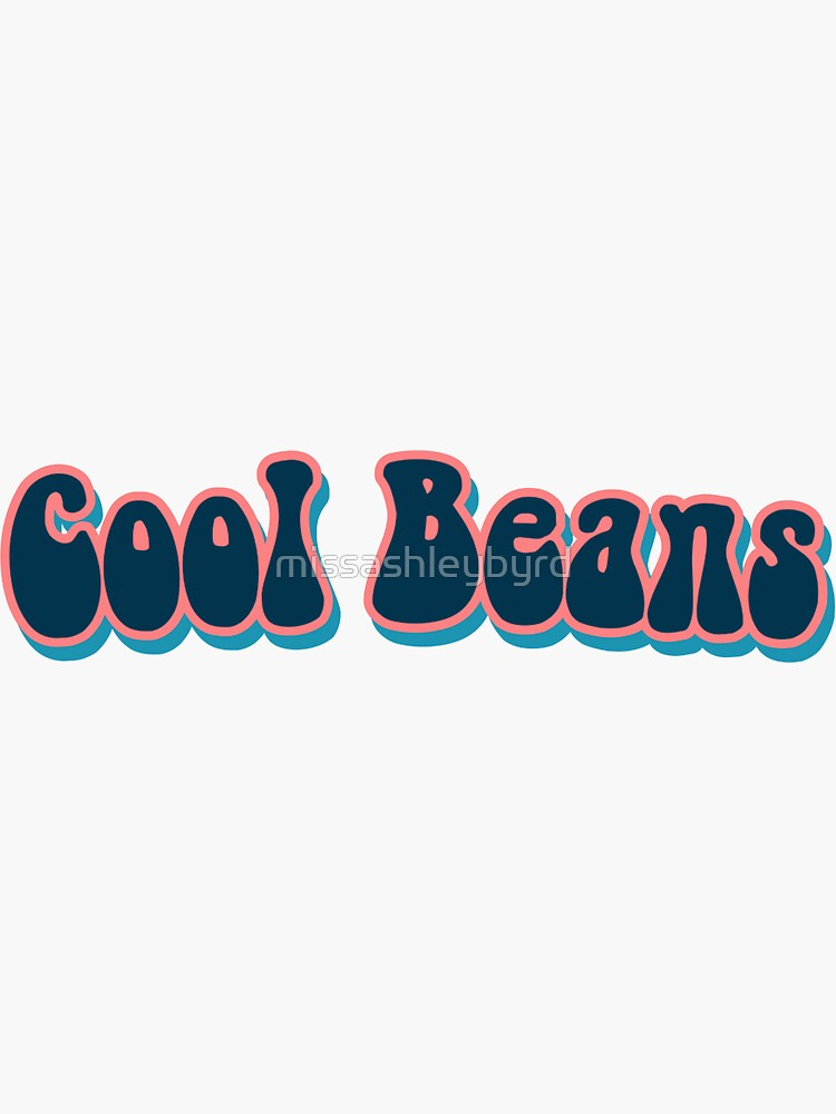 Cool Beans-2 by missashleybyrd
