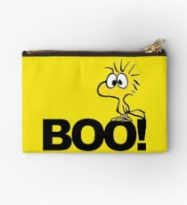 Snoopy Woodstock Boo Studio Pouch