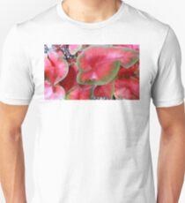 Caladiums Unisex T-Shirt