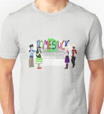 Homestuck Spraypaint T-Shirt