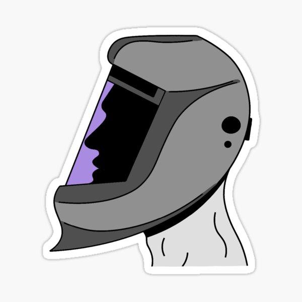 CHAD WELDER Sticker
