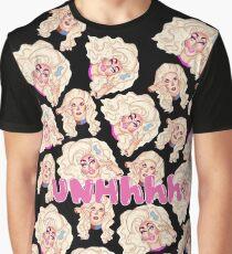 UHNhhh Graphic T-Shirt