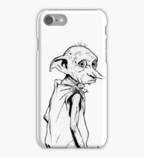 Dobby iPhone Case/Skin