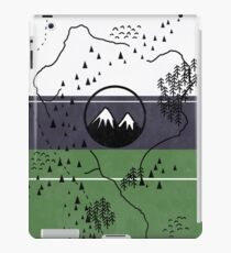 Middle Earth iPad Case/Skin