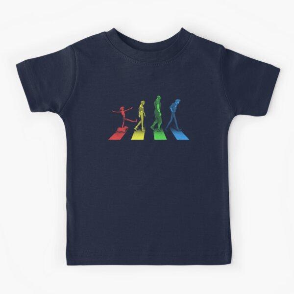 Stray Dog Strut Kinder T-Shirt
