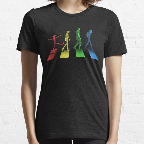 Stray Dog Strut T-shirt essentiel