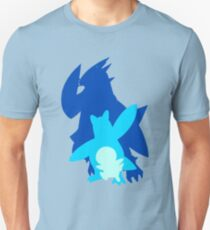 Empoleon Unisex T-Shirt
